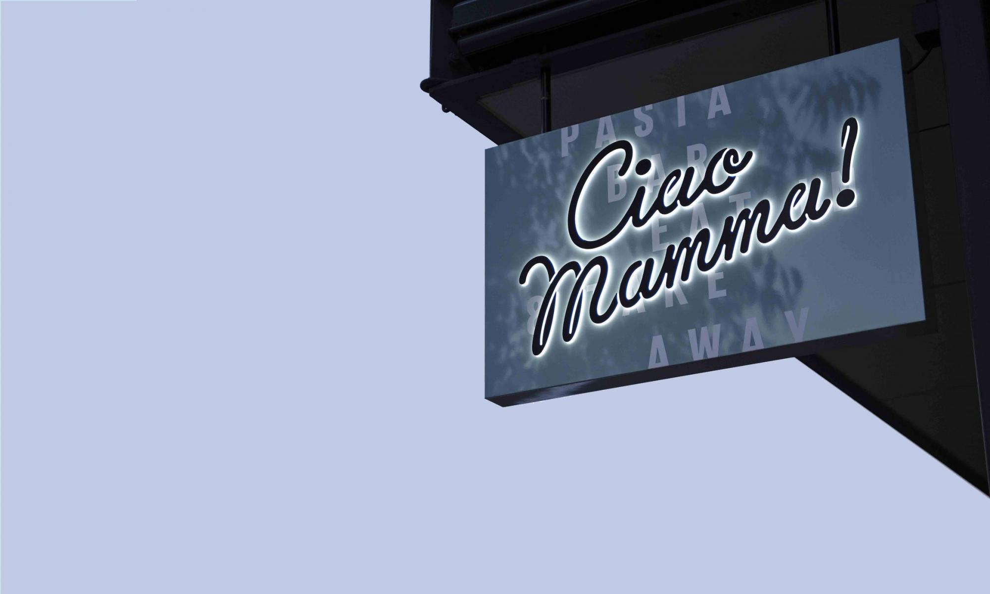 Ciao Mamma!